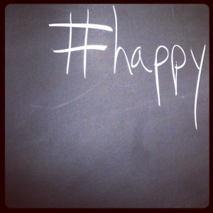 hashtaghappy